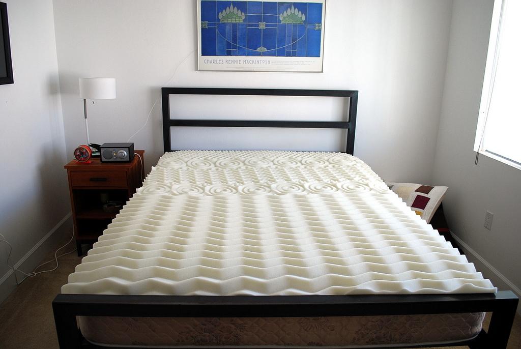 pourquoi utiliser un surmatelas m moire de forme. Black Bedroom Furniture Sets. Home Design Ideas