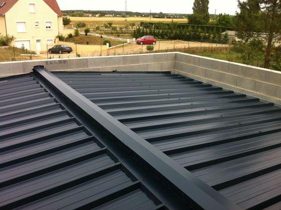 Comment Se Faire La Couverture Toit Terrasse ?