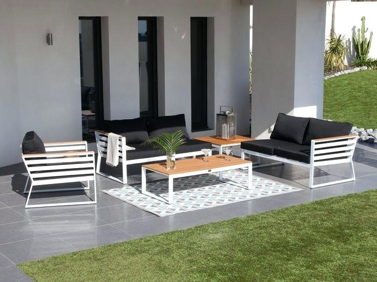 Embellissez votre extérieur avec du mobilier de jardin design ...