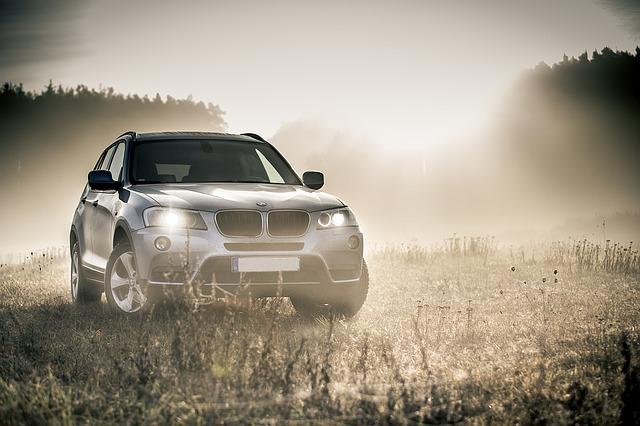 Commander des pièces auto BMW en ligne
