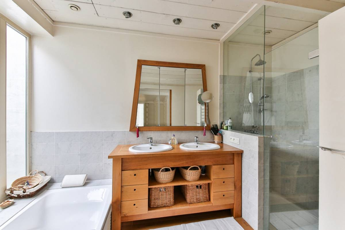 Diy Bouton De Meuble 4 idées diy pour aménager votre salle de bain - détachez vos