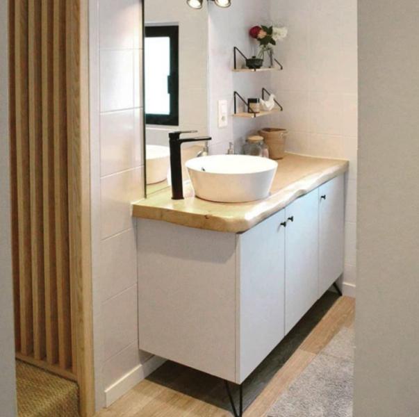 la fabrique des pieds meuble de salle de bain
