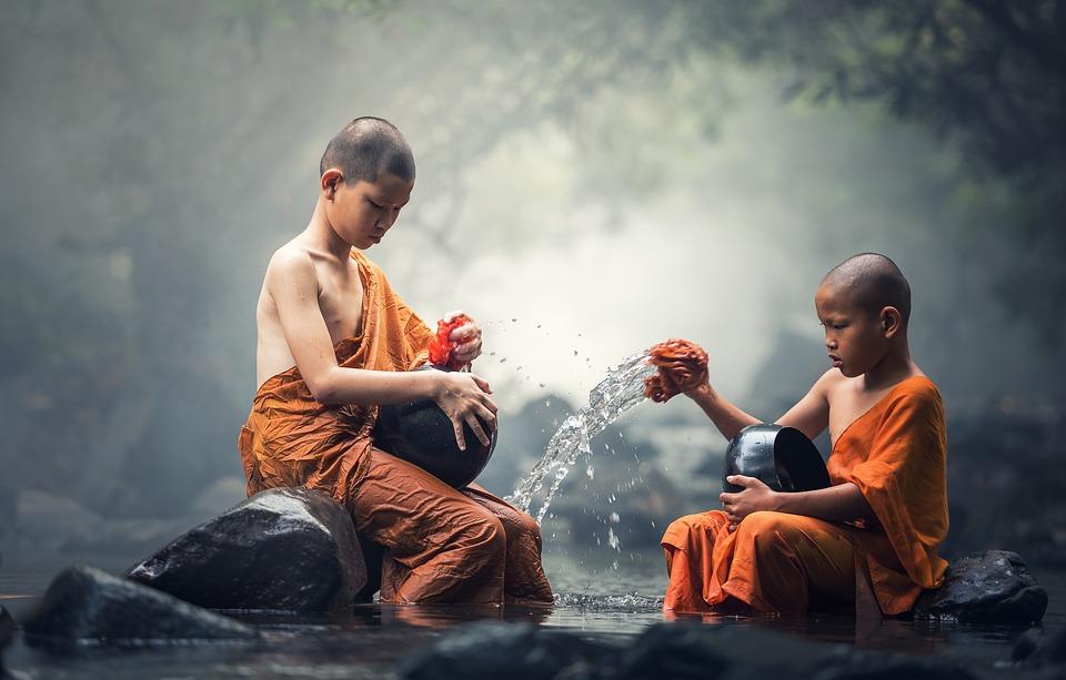 culture thailandaise