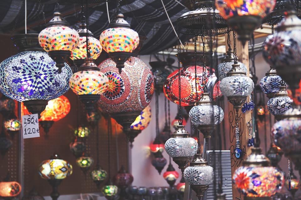 culture orientale
