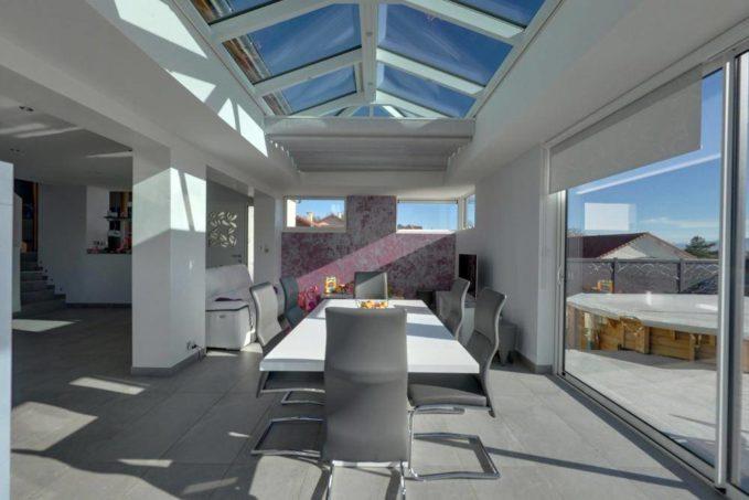 La véranda: la meilleure solution pour agrandir votre maison