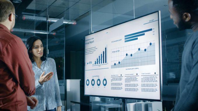 L'intérêt de digitaliser la gouvernance de l'entreprise