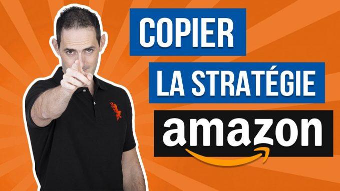 Stratégie gagnante Amazon FBA : 4 vidéos offertes