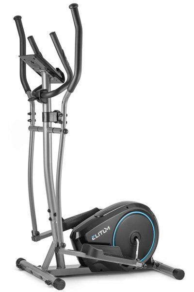 ELITUM Vélo elliptique MX350
