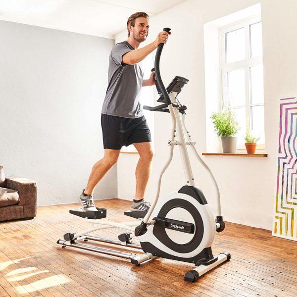 SportPlus - Vélo elliptique