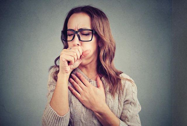 Les signes d'un décollement de la plèvre