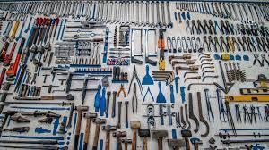 Outils de bricolage à main